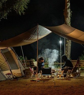Campings