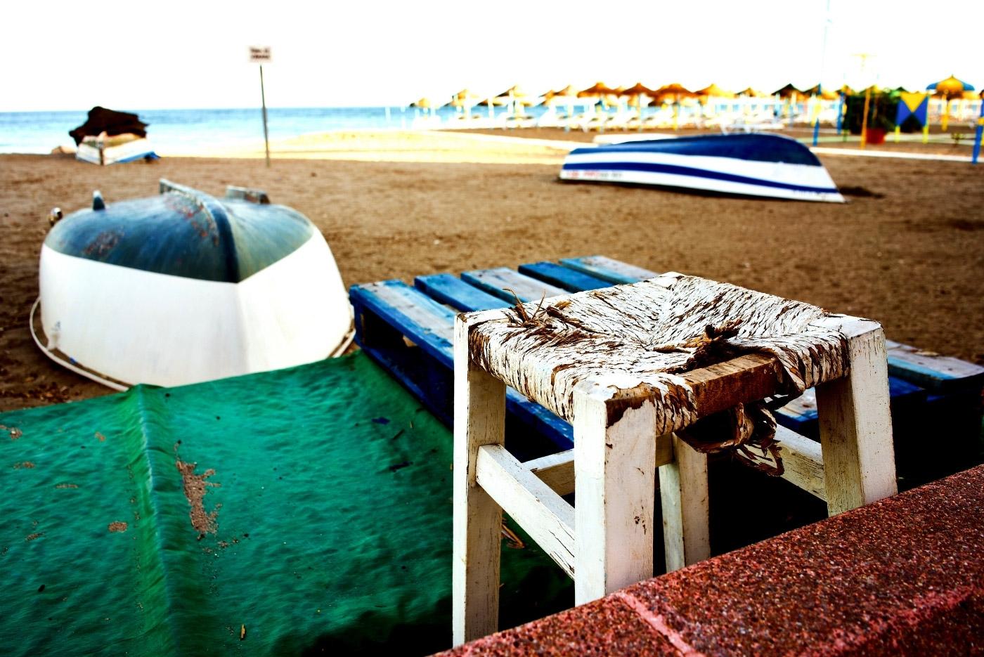 las mejores playas de la costa del sol en torremolinos