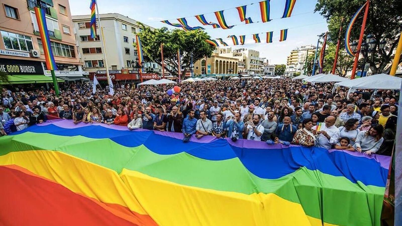 torremolinos gay pride (1)