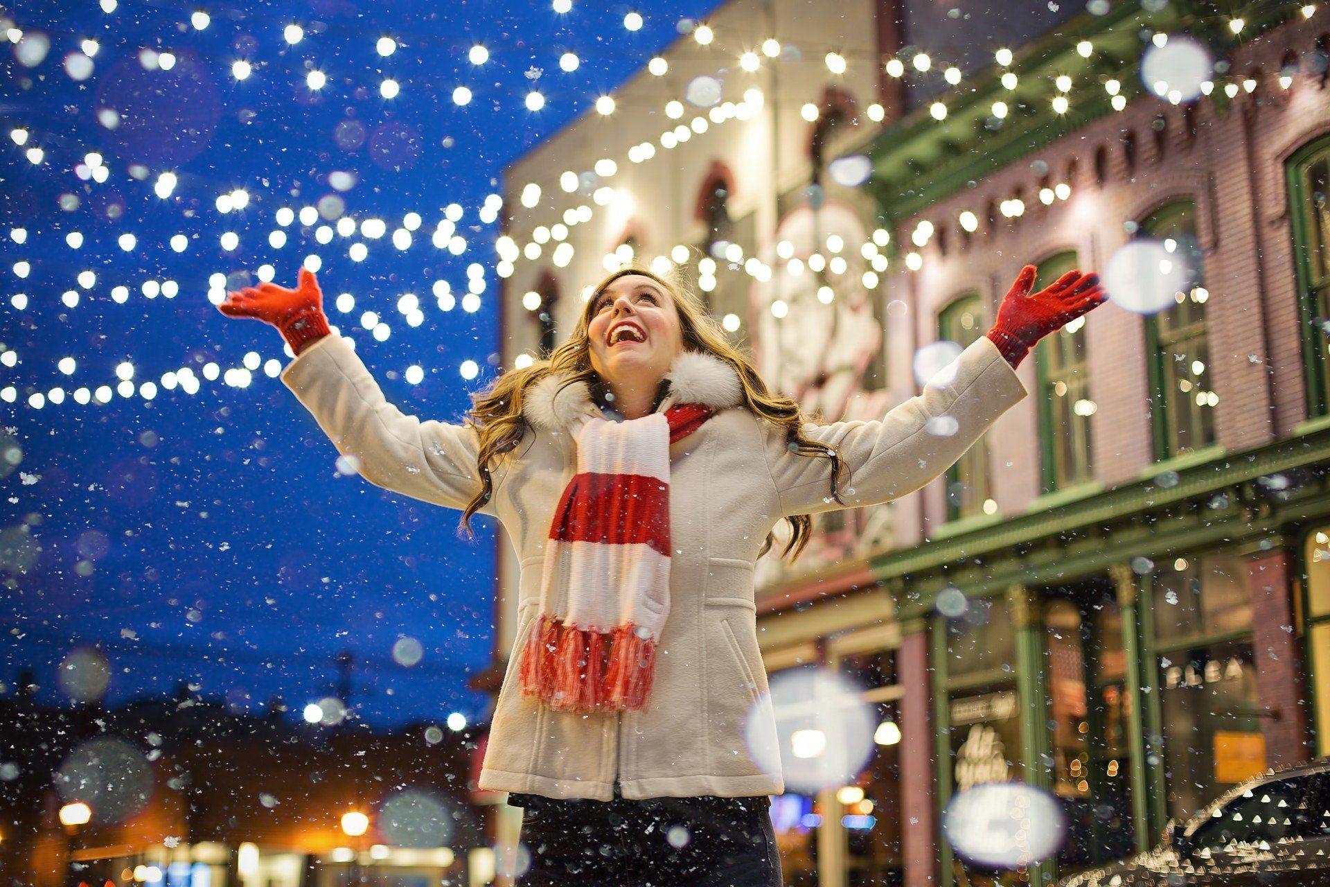 Eventos en TOrremolinos Navidad