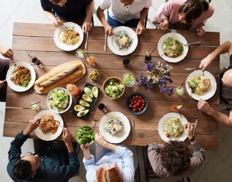 Comer en Torremolinos