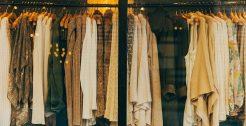 Tiendas de ropa