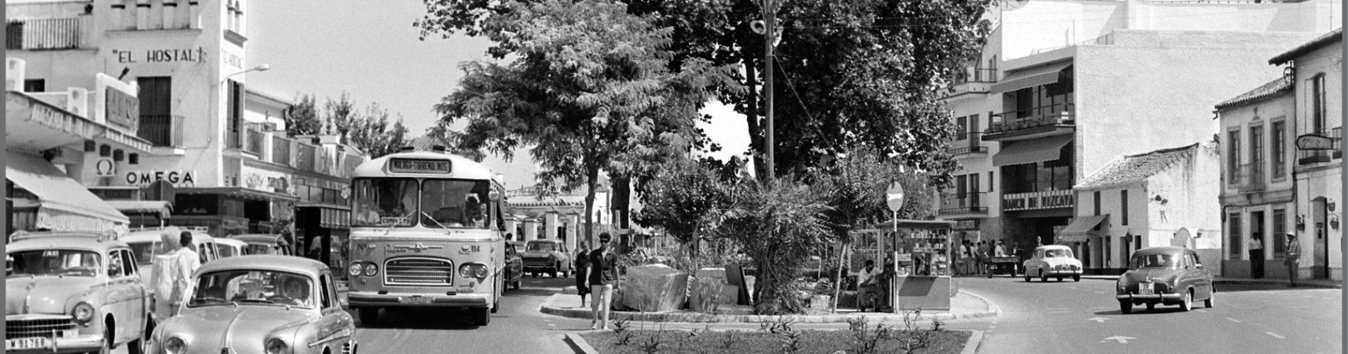 historia torremolinos 1963